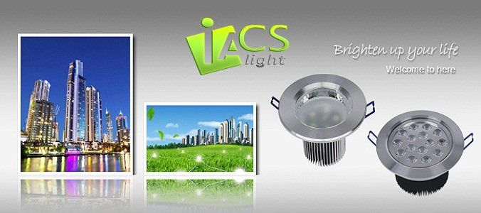 IACS CO., LIMITED-Professional LED Manufacturer