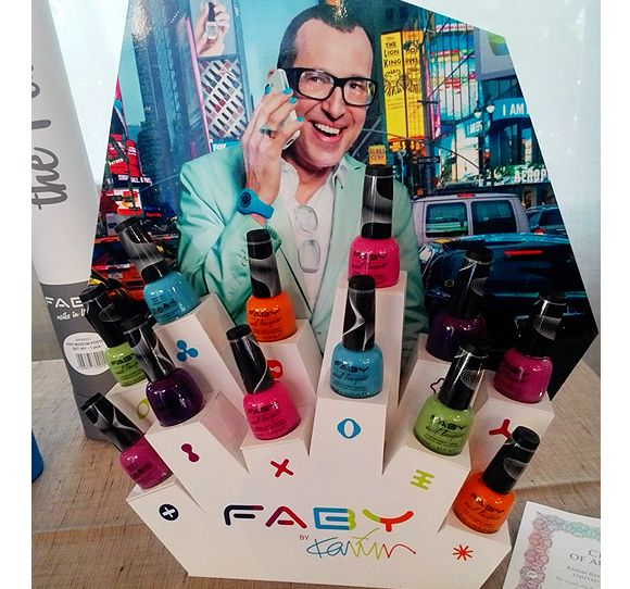 Faby Music: la musica diventa colore http://bit.ly/1DnRZZG #newcollection #nails #nail #nailpolish