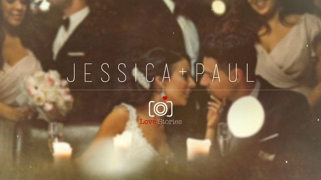 Jessica & Paul  www.lovestoriesfilms.com