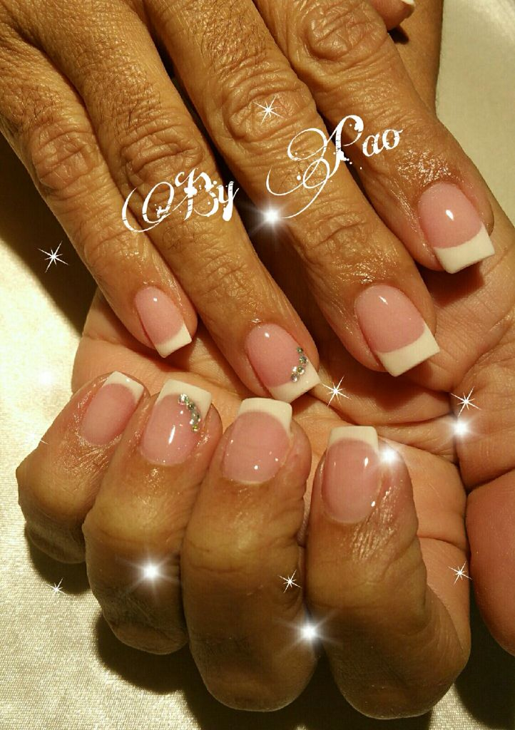 61 best SNS Nails images on Pinterest | Sns nails, Sns powder and ...