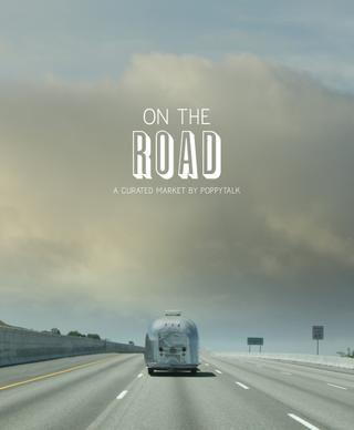 On the Road _Poppytalk lookbook july 2012
