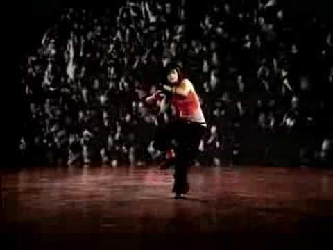 Sofia Boutella - Nike Women [2006]. <3