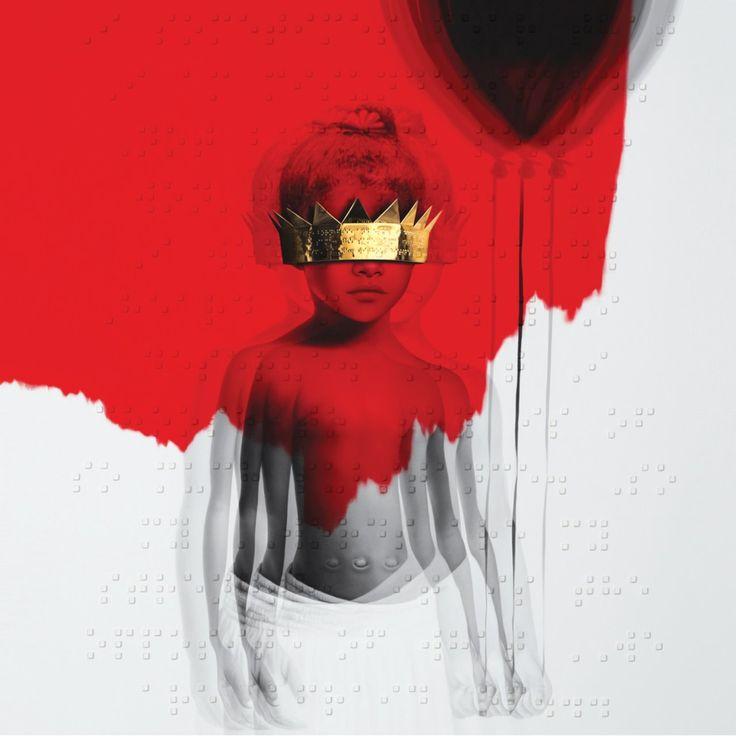 Rihanna - ANTi torrent 2016