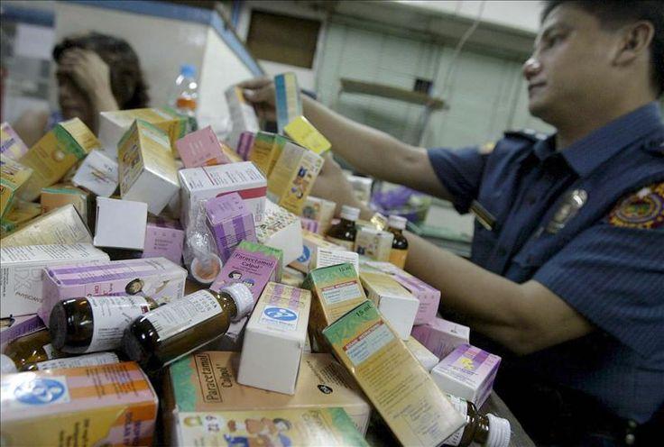 Paro afectará servicio de farmacia en Área de Salud de Alajuela