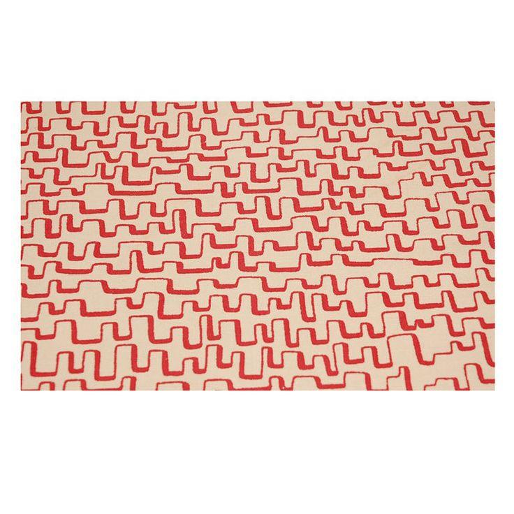 Printed Cotton Fabric by Angelo Testa | 1stdibs.com