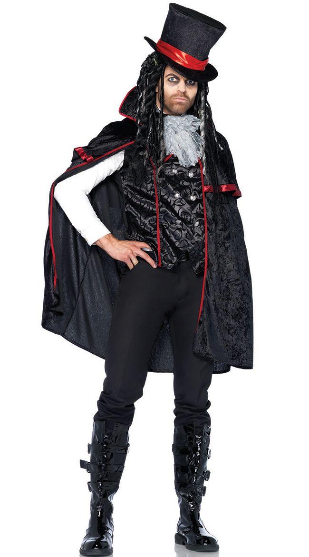Картинки вампира костюм
