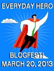 Upcoming blogfest