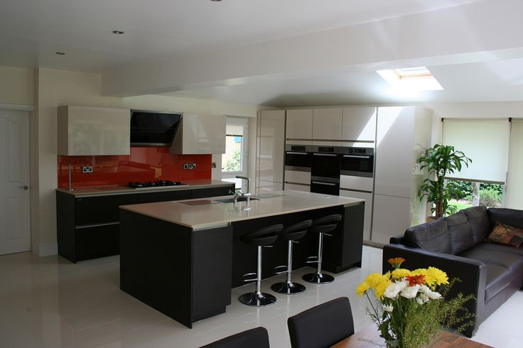 Open Kitchen Ideas Stunning Decorating Design