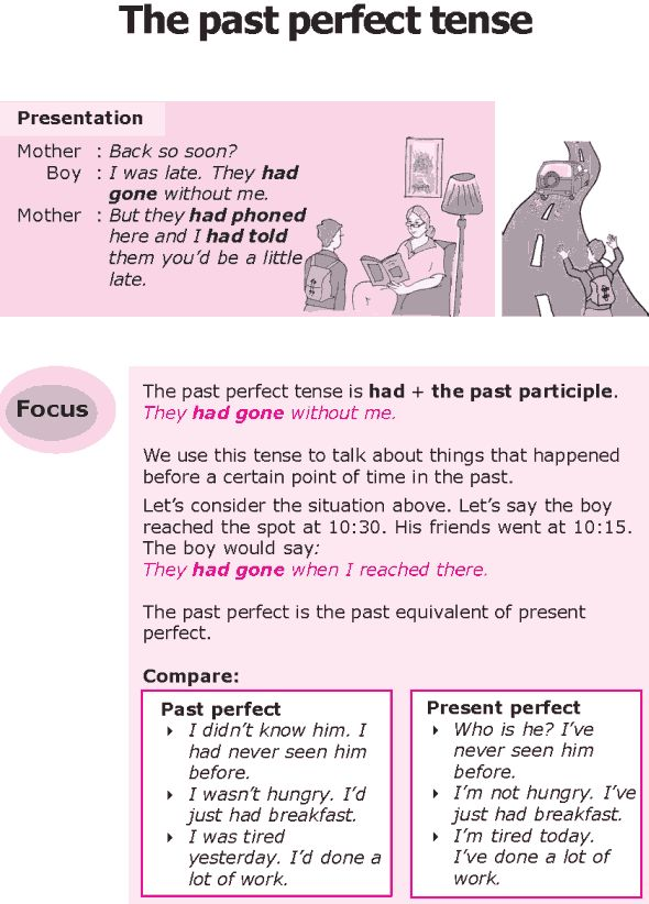 635 Past Perfect Tense Verb Conjugations   Learn Spanish ...