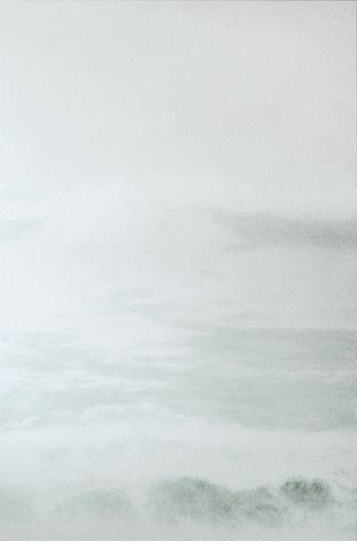 Foamy mist