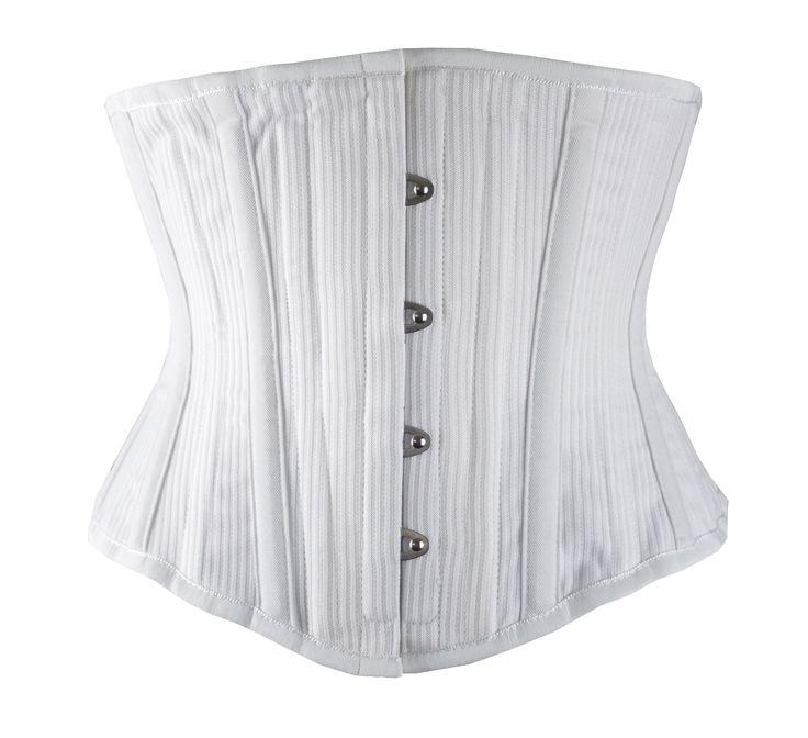Waist Hugger - Oxford Stripe Waist Training