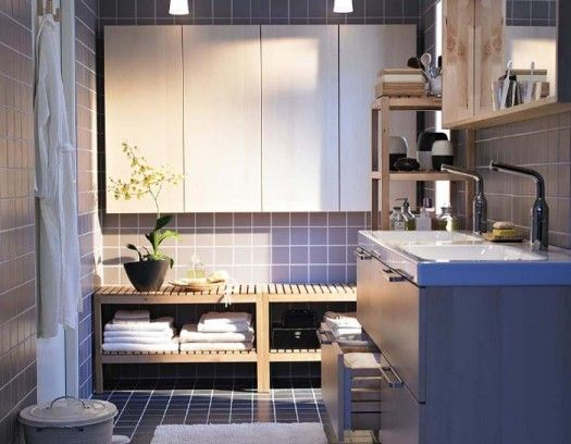 2011 IKEA Bathroom design
