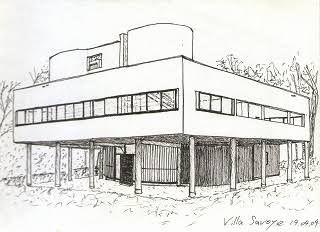 「サヴォア邸」の画像検索結果