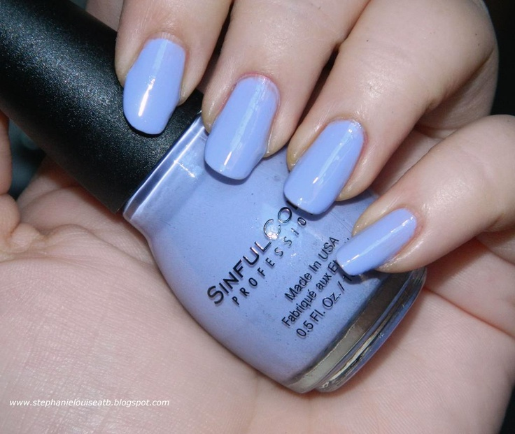 Sinful Cotton Candy Nail Polish: 1000+ Images About Sinful Colors & Sinful Gel Tech Polish