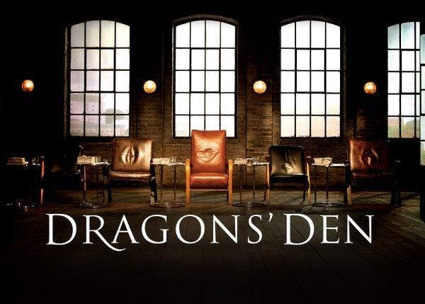 Dragons' Den (TV Series 2006- ????)