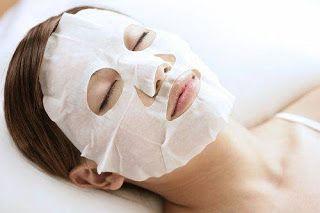 beautyfly effect: Υφασμάτινες μάσκες προσώπου/Face sheet masks
