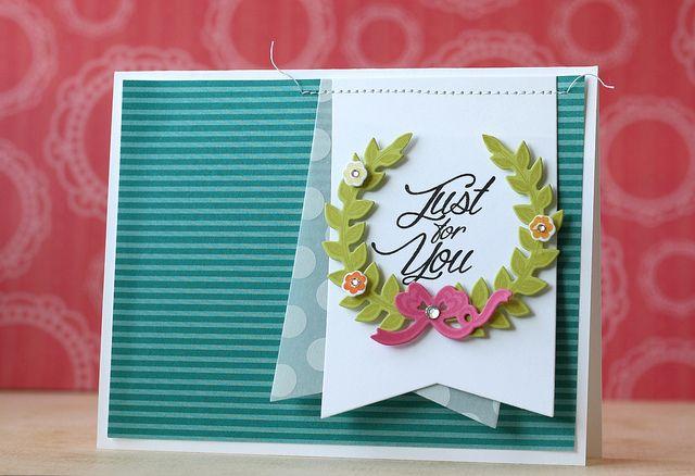 Introducing Make It Market Mini Kit: Lovely Laurels
