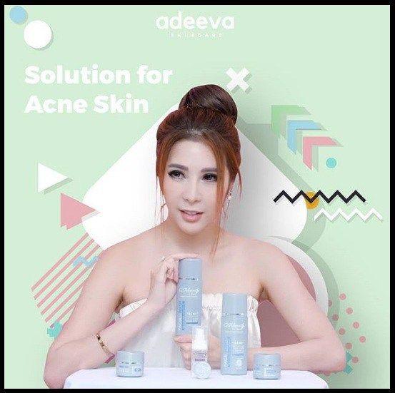 Tempat Penjual Resmi Cream Adeeva Skincare Di Makassar Berbpom Harga Termurah