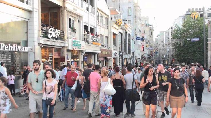 İstanbul Türkiye / Turkey HD 720p