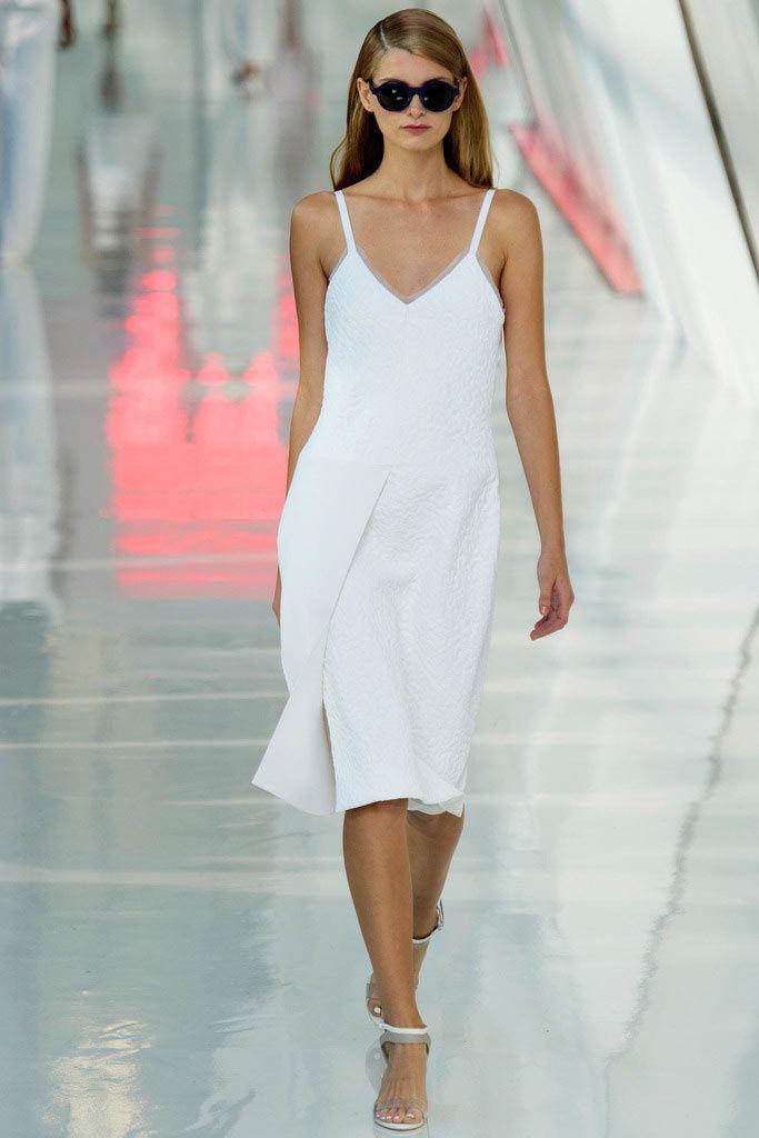 Slip Dress Inspiracion Vestido