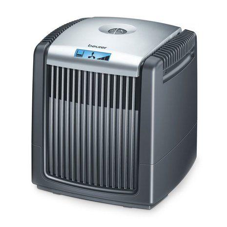 Nawilżacz i oczyszczacz powietrza