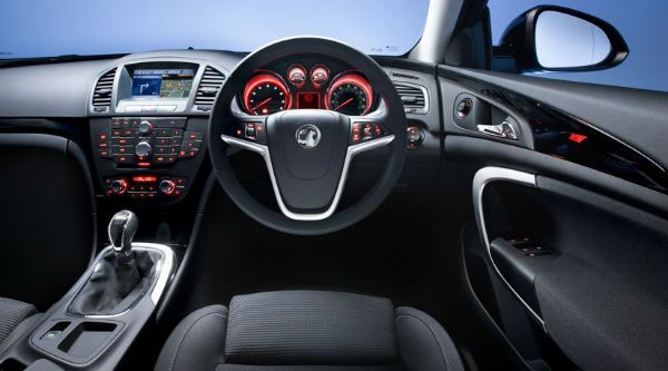 Opel Insignia Interior Opel Vauxhall Insignia Insignia