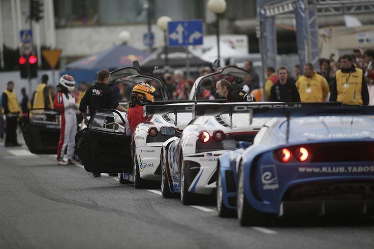 VERVA STREET RACING 2012