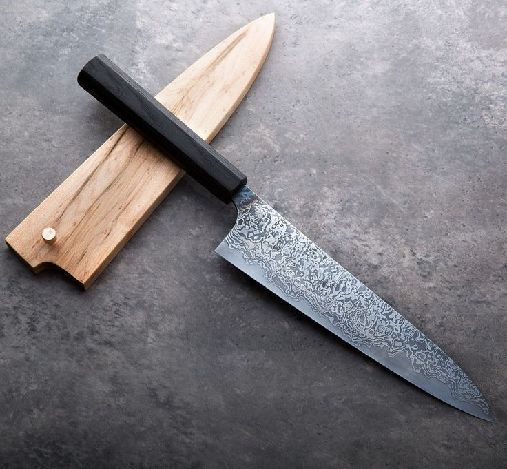 362 best custom chef knives images on pinterest chef knives knives and chef knife. Black Bedroom Furniture Sets. Home Design Ideas