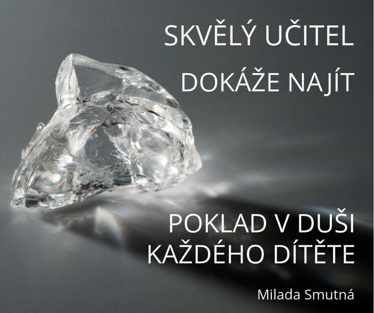 Milada Smutná, vzdělávání dle pravidel mozku dítěte, učení hrou, www.abecedaprvnaka.cz, www.praktickapedagogika.cz
