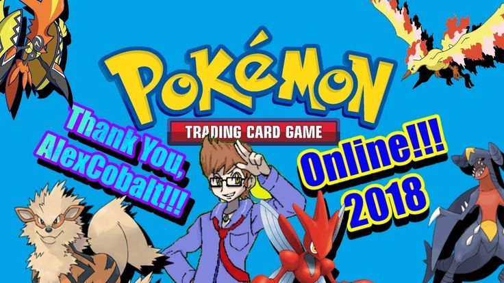 Pokemon TCG Online: First Packs Of The Year!!! Courtesy Of Alexcobalt