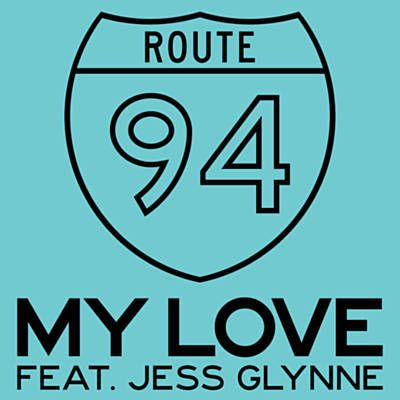 Found My Love by Route 94 Feat. Jess Glynne with Shazam, have a listen: http://www.shazam.com/discover/track/97777710