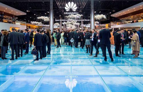 Huawei definiert ROADS zu neuem Wachstum