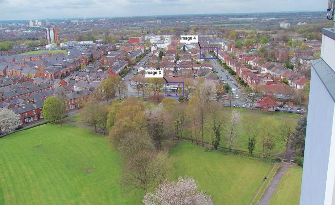 Salford City Council reaps immediate benefits from #Hikvision #4K #PTZ camera…