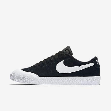 Nike SB Air Zoom Blazer Low XT Men's Skateboarding Shoe