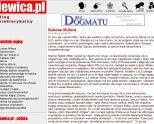 Prekiel: Sukces Millera    http://sld.org.pl/aktualnosci/7185-prekiel_sukces_millera.html