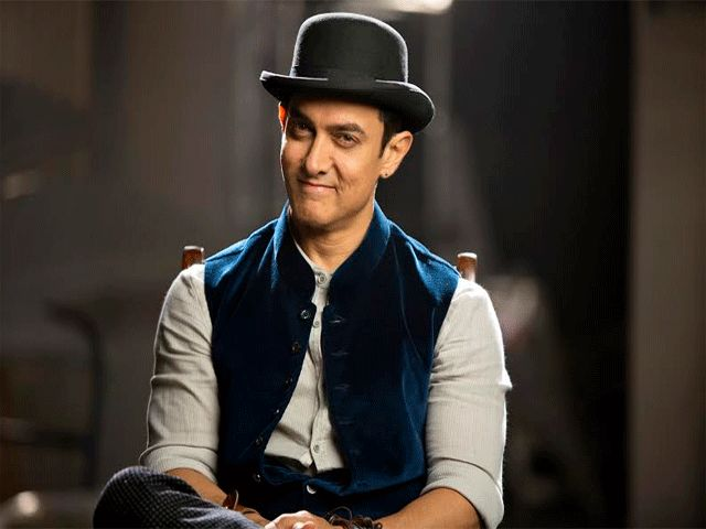 Bollywood's new Overseas King is Aamir Khan with Dhoom 3 | PakistanTribe