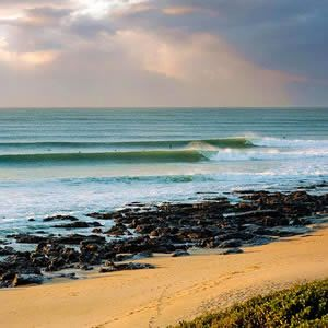 Cristal Cove Backapckers Jeffreys Bay