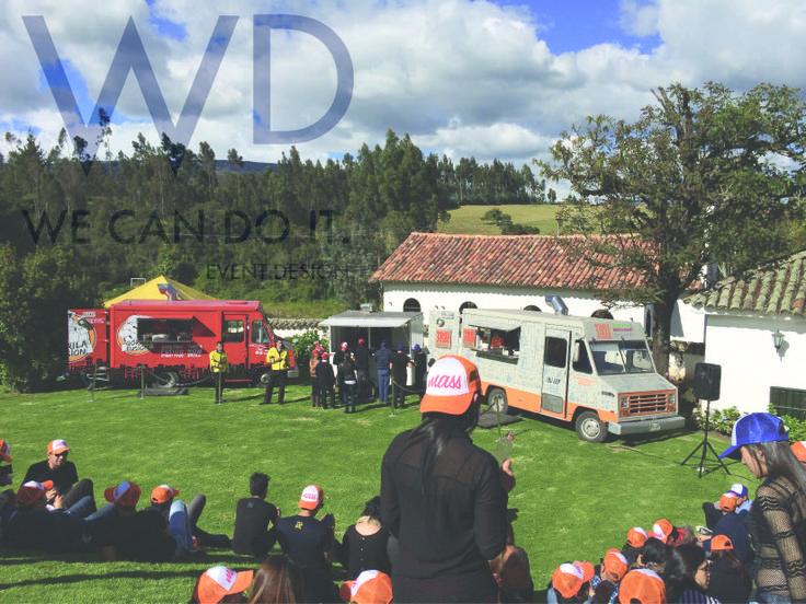 WCD Events Design Eventos Empresariales.