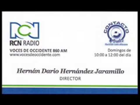 El Centro Médico Imbanaco en Cali con sus adelantos científicos y médicos, a la vanguardia de la medicina en el Valle y en Colombia. Recientemente practicaron un procedimiento para que un Caleño cumpliera su sueño de ser papá. Novedosas técnicas de Inseminación artificial a parejas infértiles.  Entrevista en Contacto Valle con el Doctor Rafael Camacho director de la Unidad de Medicina Reproductiva de Imbanaco.