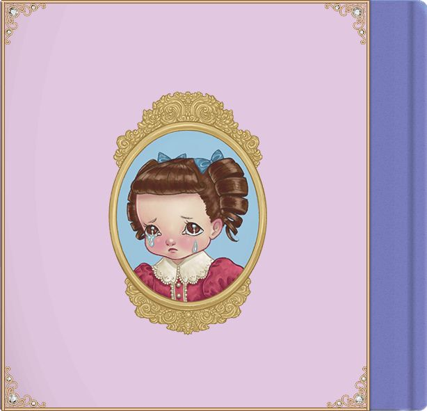 I love this album and theirs a book to it makes it even more better Cry Baby by Melanie Martinez