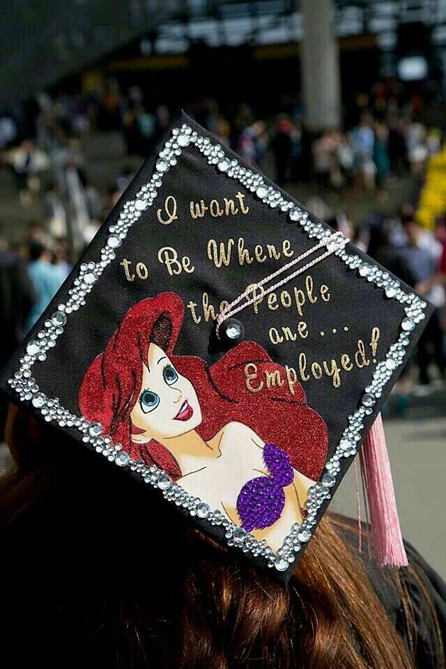 42 Best Images About Graduation Cap Ideas On Pinterest