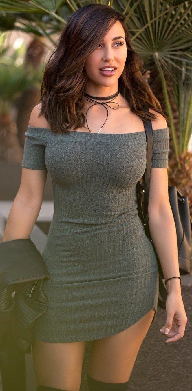 Hot Short Day Dresses
