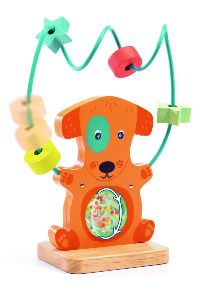 Chokko Activity Toy