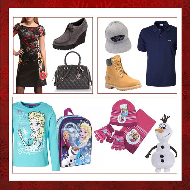 Tante idee #regalo per tutti i budget!  #cavalca #varese #arcisate #shopping #natale #christmas