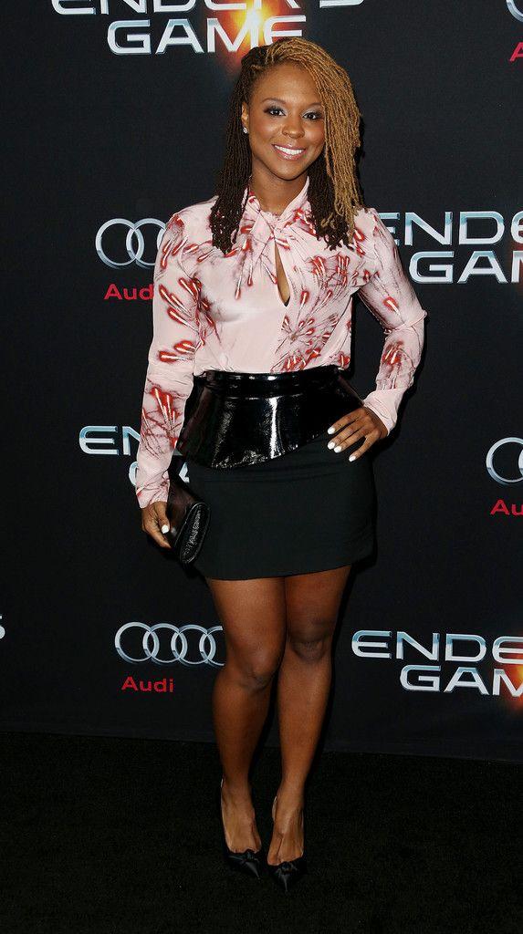 Torrei Hart Mini Skirt - Mini Skirt Lookbook - StyleBistro