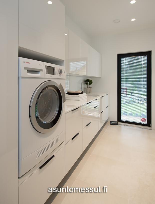 22 LakkaLaine - Kodinhoitohuone | Asuntomessut