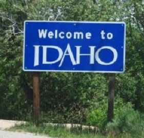 One of my funnier blogs.....talks about the differences between the sand of Florida and the snow of Idaho.