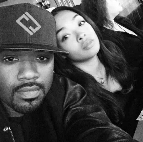 Love And Hip Hop Hollywood' Cast: Ray J's Girlfriend Princess Love Arrested After Attack, Threatened To 'Kill' Him [VIDEO]