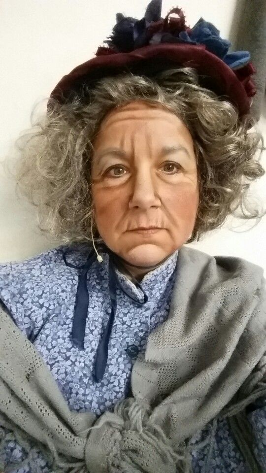 25+ Best Ideas About Old Age Makeup On Pinterest | Old Makeup Old Age And Theatre Makeup