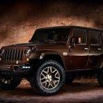 2014 Jeep Wrangler Sundancer Side Exterior 150x150 2014 Jeep Wrangler Sundancer Full Review With Images